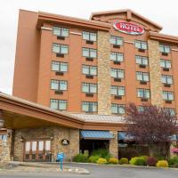 Silver Reef Casino Resort, hotel in Ferndale