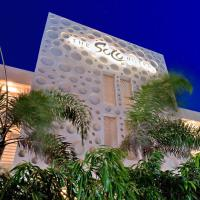 The Soco Hotel All-Inclusive, отель в Бриджтауне