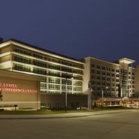 Embassy Suites Omaha- La Vista/ Hotel & Conference Center, hotel in La Vista