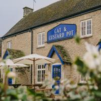 Cat and Custard Pot Inn