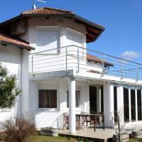 Apartments Villa Split, Hotel in Krapinske Toplice
