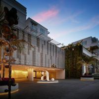 AKA Beverly Hills, hotel in Los Angeles