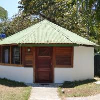 Corcovado Beach Lodge