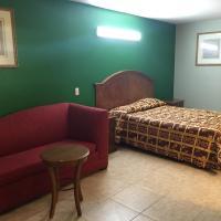 Texas Inn, hotel cerca de Aeropuerto de Brownsville - BRO, Brownsville