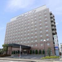 中津站鹿特酒店