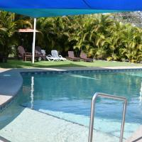 Pyramid Holiday Park, hotel in Tweed Heads