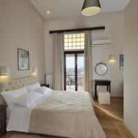 Dryades & Orion Hotel