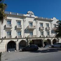 Al Boschetto, hotell i Castel Volturno