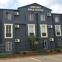 Airport Inn and Suites, hotel in Edenvale