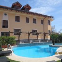 Hotel Due Torri, hôtel à Agerola
