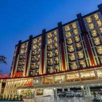 Zircon Hotel โรงแรมในกรุงเทพมหานคร
