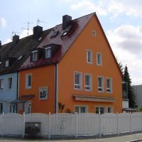 Ferienhaus Gumann, hotel near Nuremberg Airport - NUE, Nürnberg