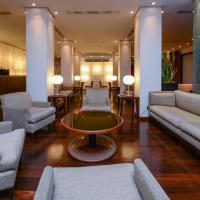 Hotel Igea, hotel in Brescia