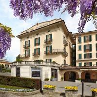 Hotel Florence, отель в городе Белладжо