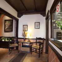 Hostal Rocio, hotel in Sanlúcar la Mayor