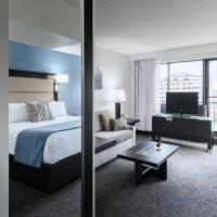 Ottawa Embassy Hotel & Suites, hotel in Ottawa