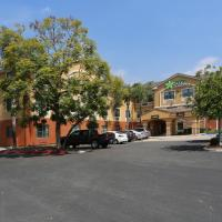 Extended Stay America Suites - Los Angeles - Arcadia, hotel in Arcadia