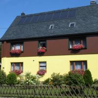 Ferienwohnung Einenkel, Hotel in Seiffen/Erzgeb.