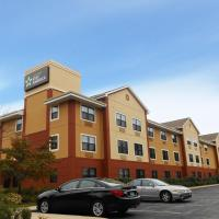 Extended Stay America - Nashua - Manchester, hotel in Nashua