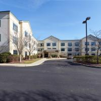 Extended Stay America Suites - Providence - Warwick, hotel in Warwick