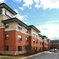 Extended Stay America - Chicago - Vernon Hills - Lake Forest, hotel in Vernon Hills