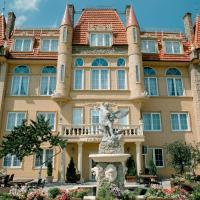 «Крылья», отель в Абрау-Дюрсо