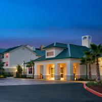 Homewood Suites by Hilton Sacramento Airport-Natomas, hotel near Sacramento Airport - SMF, Sacramento
