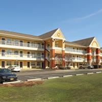 Extended Stay America Suites - Columbia - West - Interstate 126, hotel in Columbia