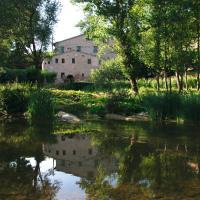 Mulino Della Ricavata, hotel a Urbania