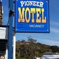 Pioneer Motels, hôtel à Collingwood