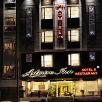 Admire Inn, hotel in Udaipur