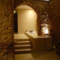Kaaba - Aragon home holiday, hotell i Montalbano Elicona