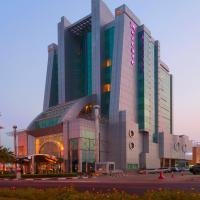 Mercure Corniche Al Khobar, hotel em Al Khobar