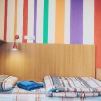 Hotel&Hostel eHOT