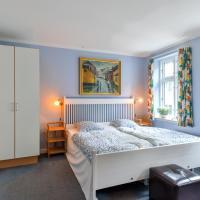 Viborg City Rooms, hotel in Viborg