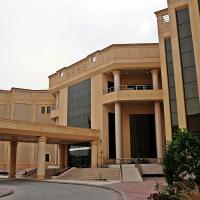 Executives Hotel - Azizia, отель в Эр-Рияде