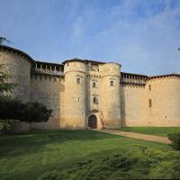 château de Mauriac, hotel in Senouillac
