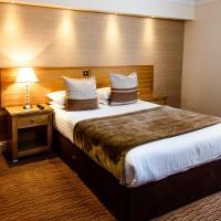 Adamson Hotel, hotel in Dunfermline