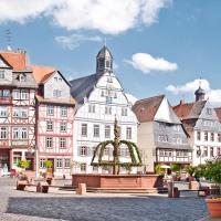Ferienwohnung Marstall - Schloss Butzbach
