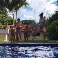 Pousada Boa Vista, hotel in Brotas