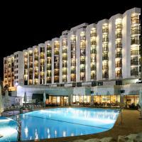 Caesar Premier Tiberias Hotel, hotel in Tiberias