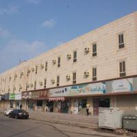 Layali Alandlous Furnished Units، فندق في القنفذة