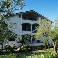 Villa Leandra, hotell i Citta' Sant'Angelo