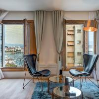 Apartment Carnation