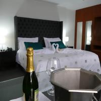 Blub Hotel Spa, hotel in Huancayo