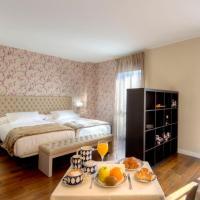 Hotel Spa Ciudad de Astorga By PortBlue Boutique
