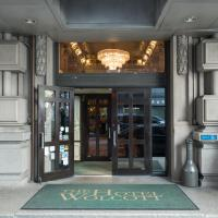 Hotel Wolcott, hotel in NoMad, New York