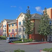 Extended Stay America Suites - Sacramento - Roseville, hotel in Roseville