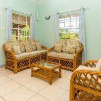세인트조지스에 위치한 호텔 Bougainvillea Apartments