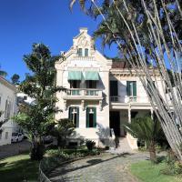 Hotel Casablanca Imperial, hotel in Petrópolis